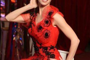 «Бал цветов 2019»: Екатерина Кухар победила в номинации «Балерина года»