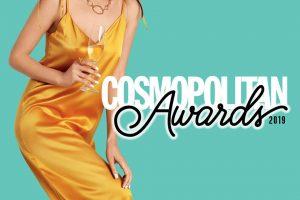 Итоги церемонии «Cosmopolitan Awards 2019»: названы имена самых успешных украинцев