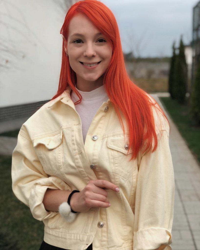 Уроки стиля: Светлана Тарабарова показывает, с чем носить самую популярную модель юбки сезона весна-лето 2019