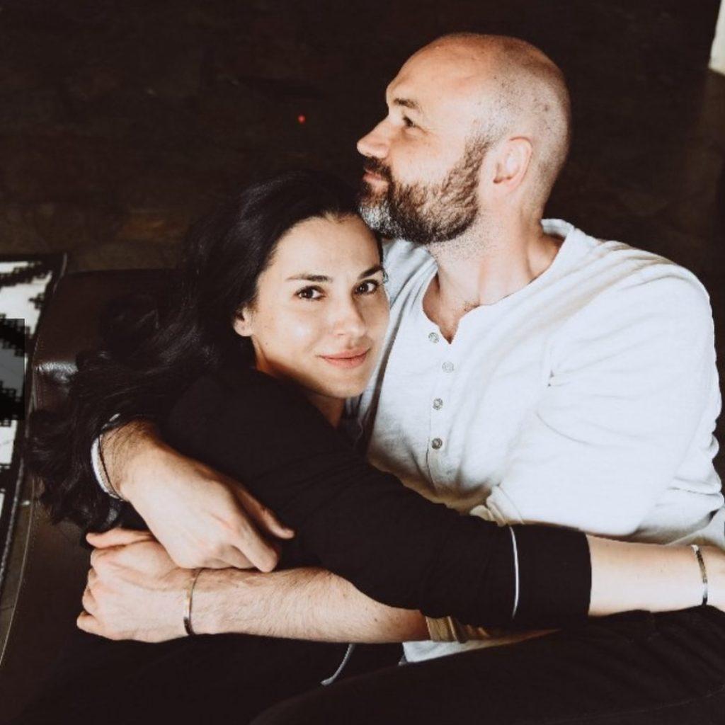 «Путь непростой, но абсолютно изумительный»: Маша Ефросинина трогательно поздравила мужа с годовщиной знакомства