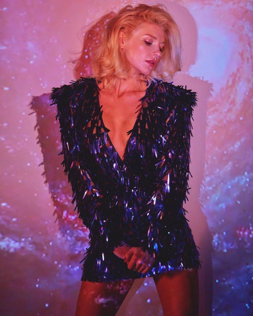 Срочно в плейлист: Миша Романова презентовала новую песню «Лунная»