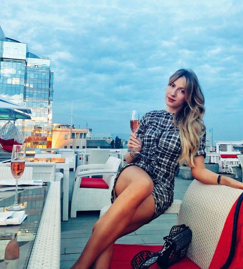 Антилюбовь: Леся Никитюк рассказала, с какими мужчинами она не станет встречаться