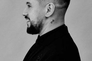 Дмитрий Монатик удостоился звезды на киевской «Аллее славы»