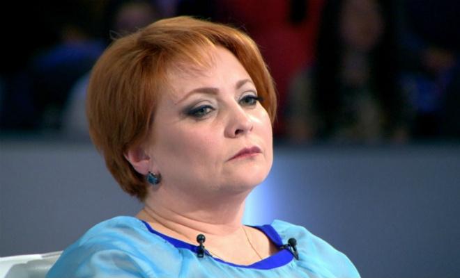 Выпускной дочери Пермяковой: платье 7-летней Варвары умилило поклонников