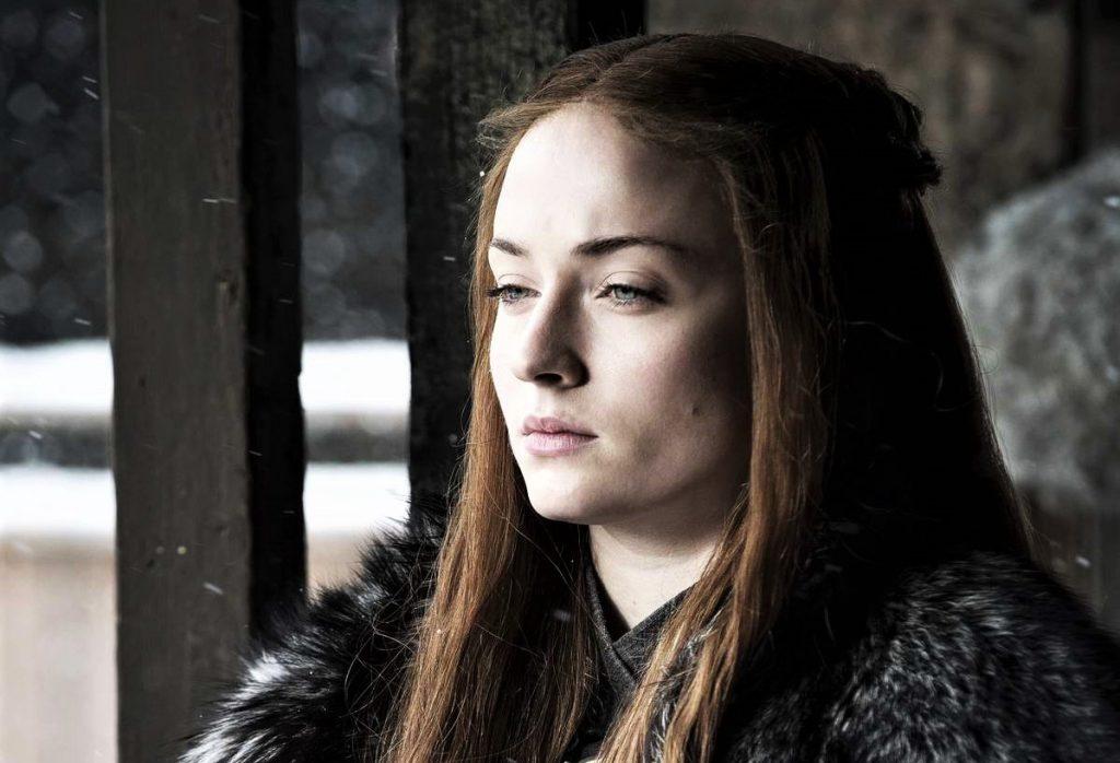 Звезда «Игры престолов» призналась, что страдала анорексией