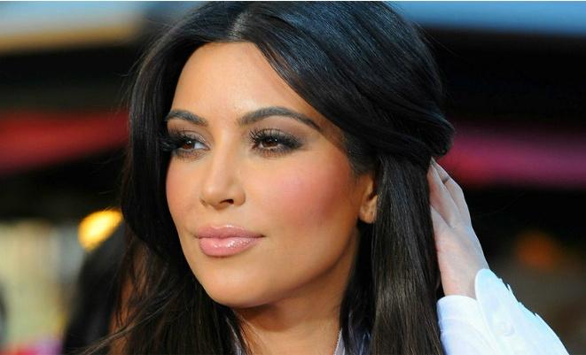 Ким Кардашьян устроила спа-вечеринку в честь своего будущего четвертого ребенка
