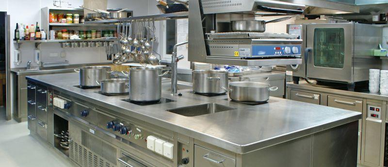 Оборудование из нержавеющей стали –залог надежности и безопасности