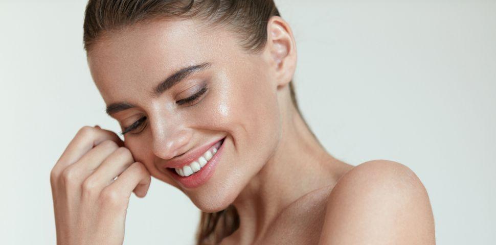 Какие питательные вещества необходимы для кожи?