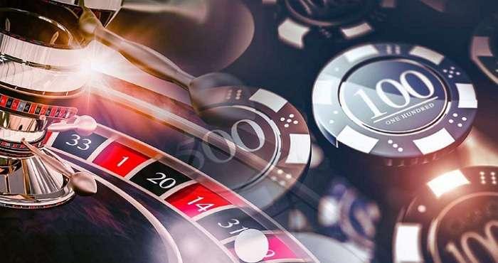 Хорошее казино хорошо во всем