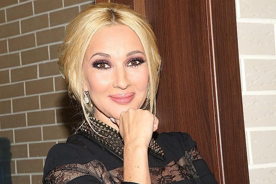 Лера Кудрявцева откровенно рассказала о своих вредных привычках