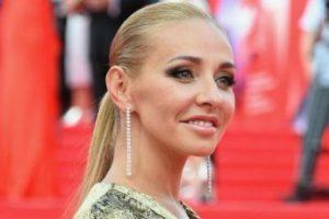 Волочкова отдыхает: Татьяна Навка показала идеальную растяжку