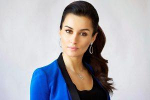 Битва платьев: Тина Канделаки против Наоми Уотс