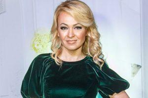 Яна Рудковская пожаловалась на присутствие потусторонних сил в своем доме