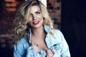 Без фильтров и косметики: Настя Задорожная опубликовала новое фото