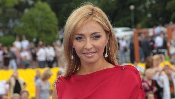 Татьяна Навка показала фото с Андреа Бочелли