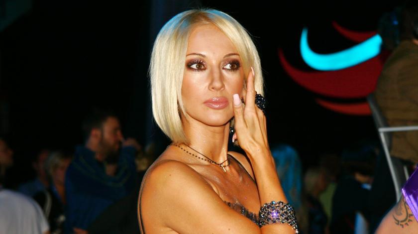 Лера Кудрявцева показала родную сестру
