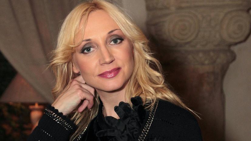 Кристина Орбакайте показала подросшую дочь