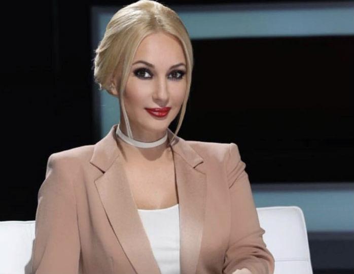 Лера Кудрявцева впервые показала лицо дочери