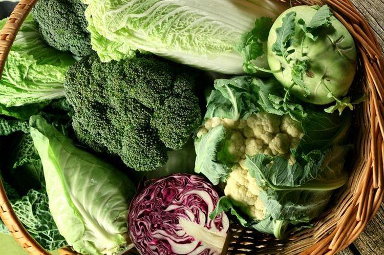 Фрукты и овощи, которые предотвращают рак груди