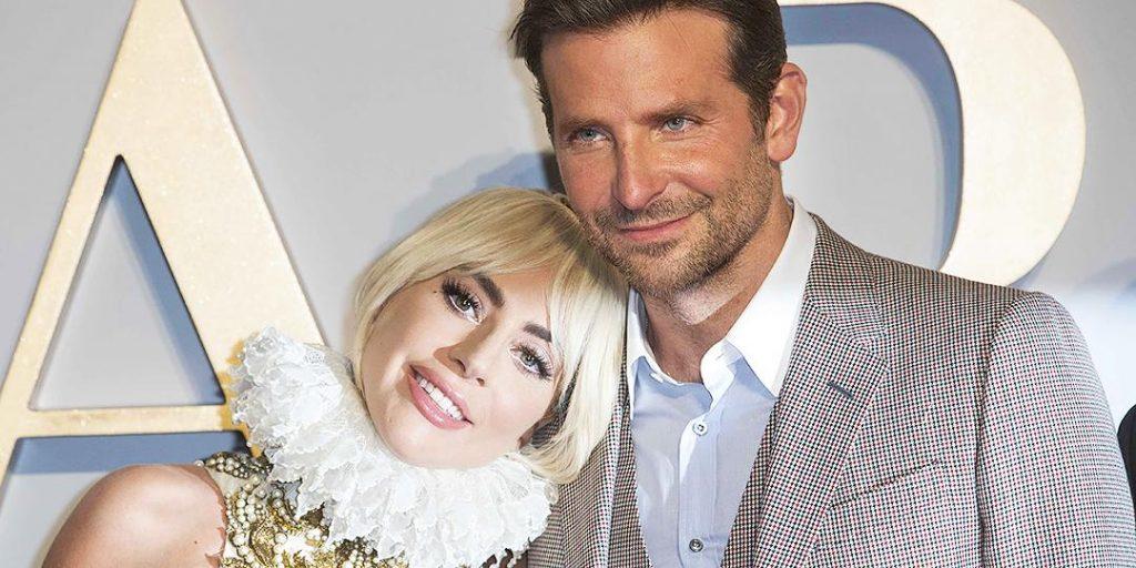 Леди Гага выругалась матом в ответ на вопрос о Брэдли Купере