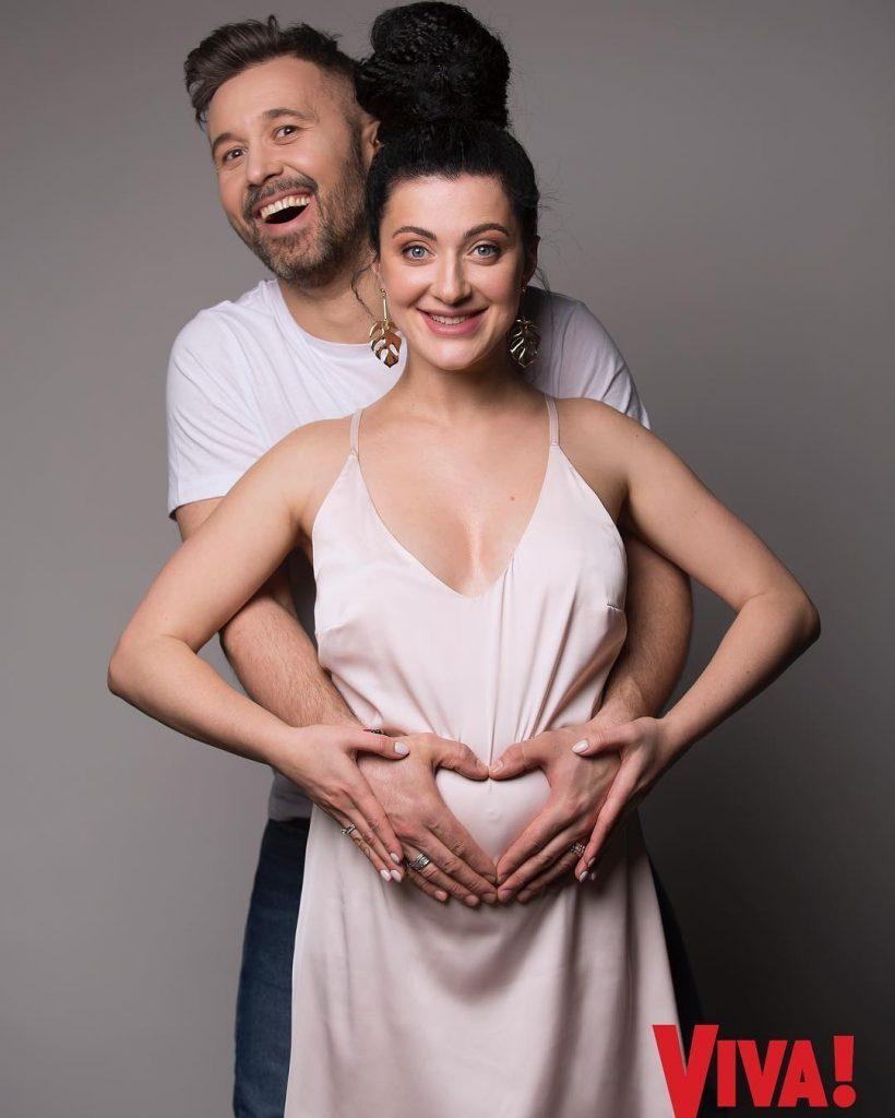 Больше не секрет: Сергей и Снежана Бабкины рассекретили имя новорожденного ребенка