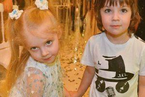 Дети Аллы Пугачевой, Лободы и Александра Реввы повеселились вместе и станцевали на камеру