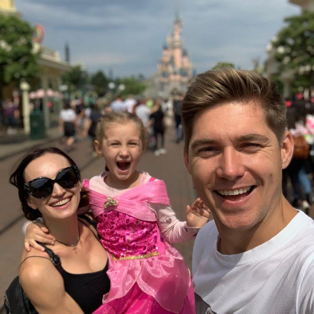 Pink party: Владимир Остапчук с размахом отметил день рождения своей дочери