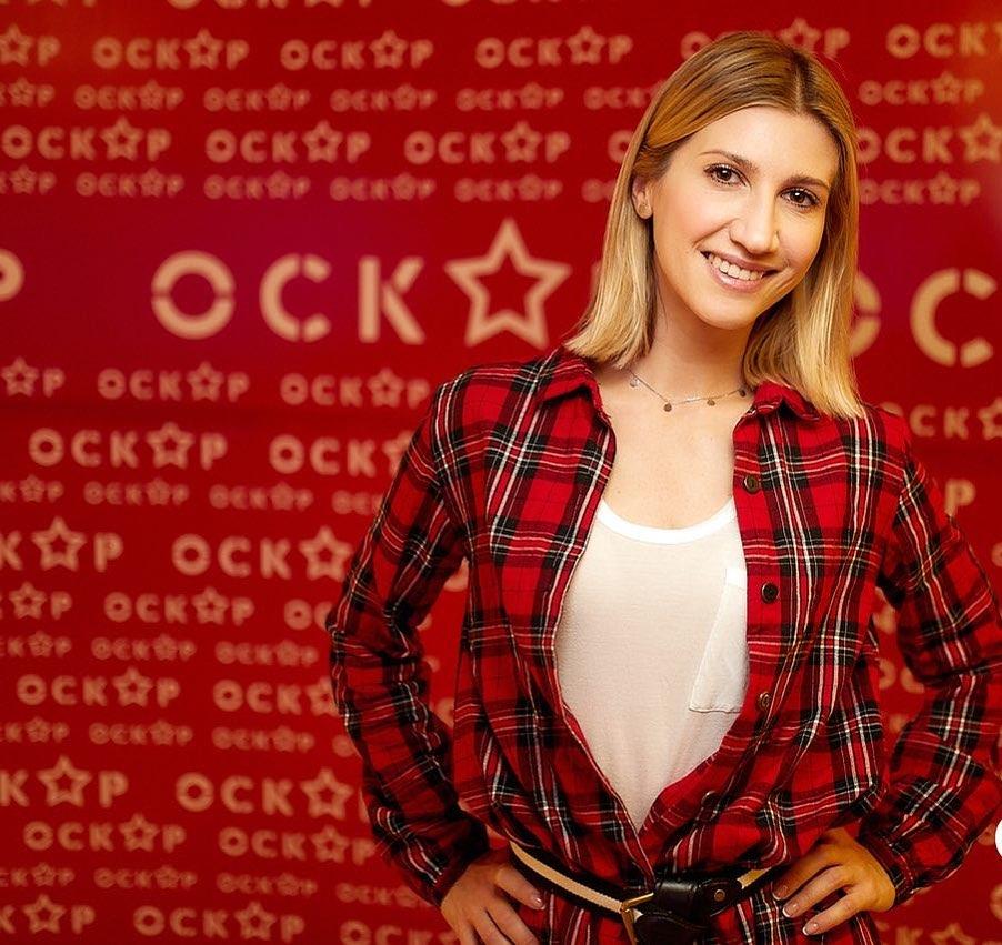 Анита Луценко опубликовала трогательное фото с дочерью