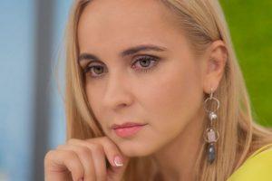 Лилия Ребрик примерила must-have нынешнего сезона