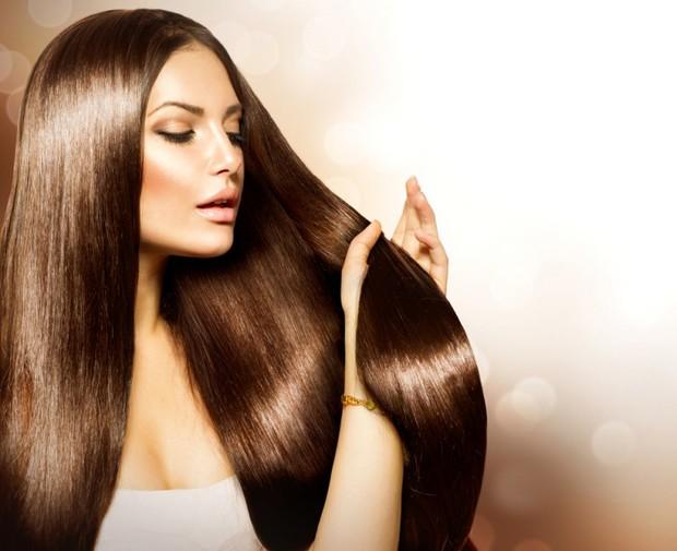 Косметика для поврежденных волос