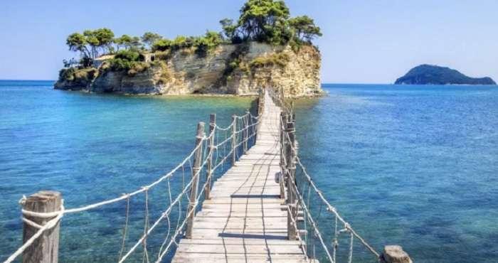 Греческие острова готовы искушать самого требовательного туриста
