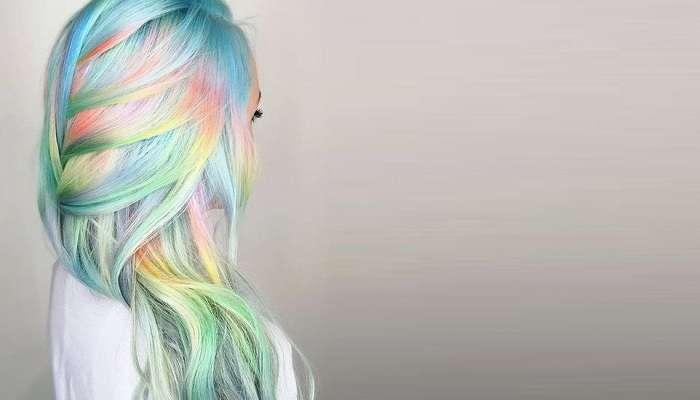 Окрашивание волос принесет новые ощущение в вашу жизнь и даже удачу