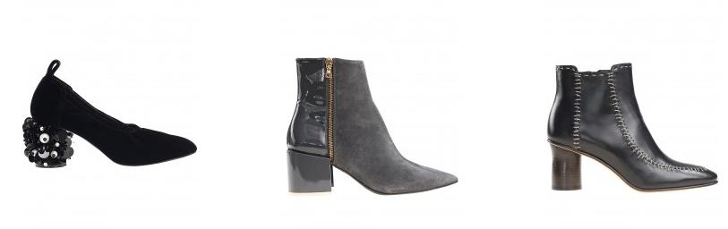 Модная обувь осень-зима 2019: готовимся к сезону и выбираем ботильоны