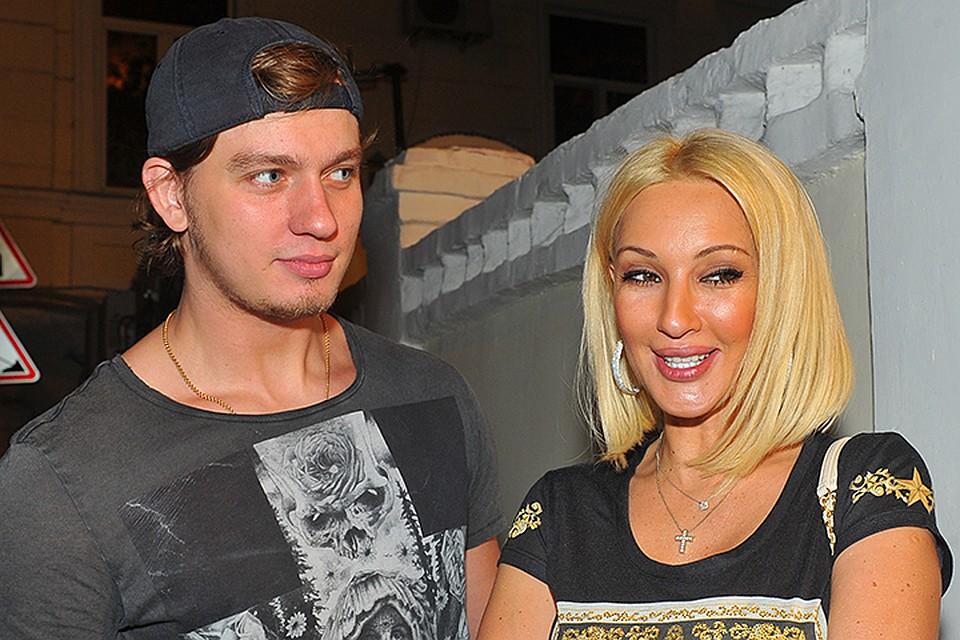 Лера Кудрявцева показала романтическое фото в объятиях мужа