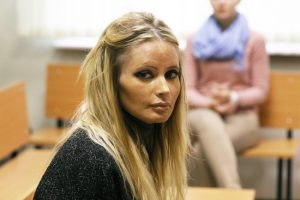 Дана Борисова воспользовалась пластикой для омоложения