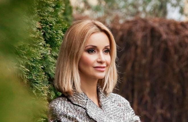 Ольга Орлова улетела отдыхать в Италию