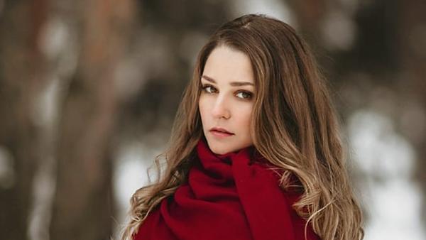 Глафира Тарханова распрощалась с длинными волосами