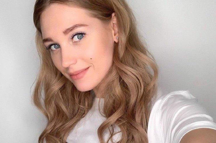 Кристина Асмус призналась, что голодает ради стройности