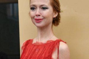 43-летняя Елена Захарова удивила фигурой в купальнике