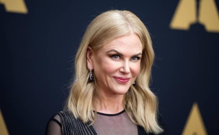 Инсайдеры: 52-летняя Николь Кидман беременна