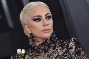 Леди Гага пополнила ряды звезд, выпускающих косметику