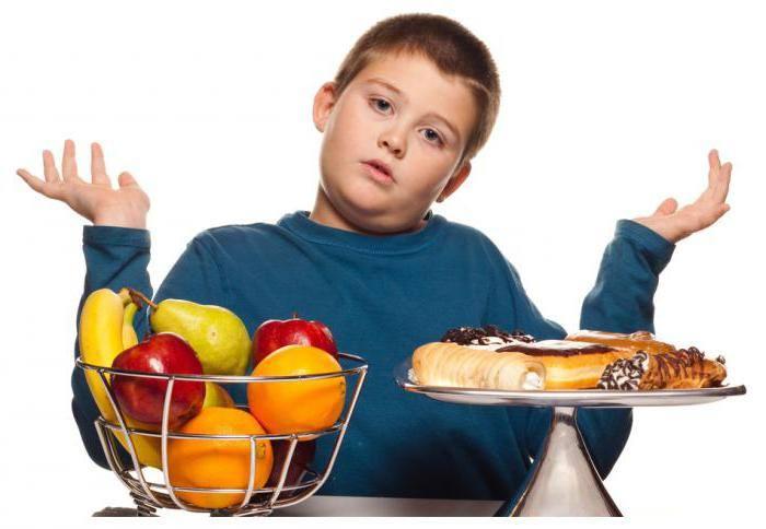 Вплив харчування на стан здоров'я зубів