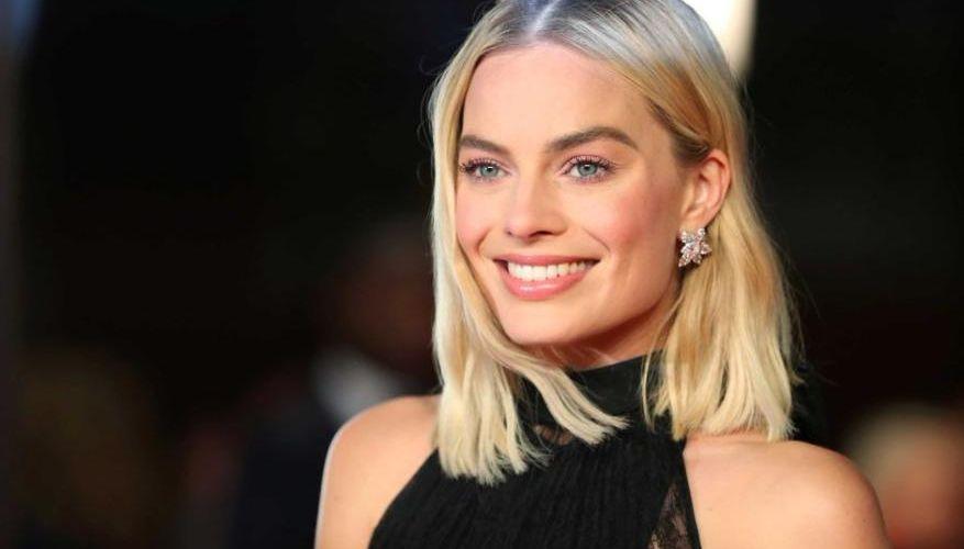 Марго Робби станет лицом нового аромата Chanel