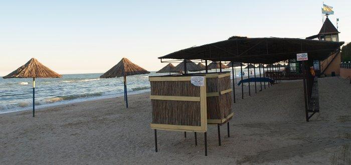 Коса Пересыпь: уютное место для отдыха на море