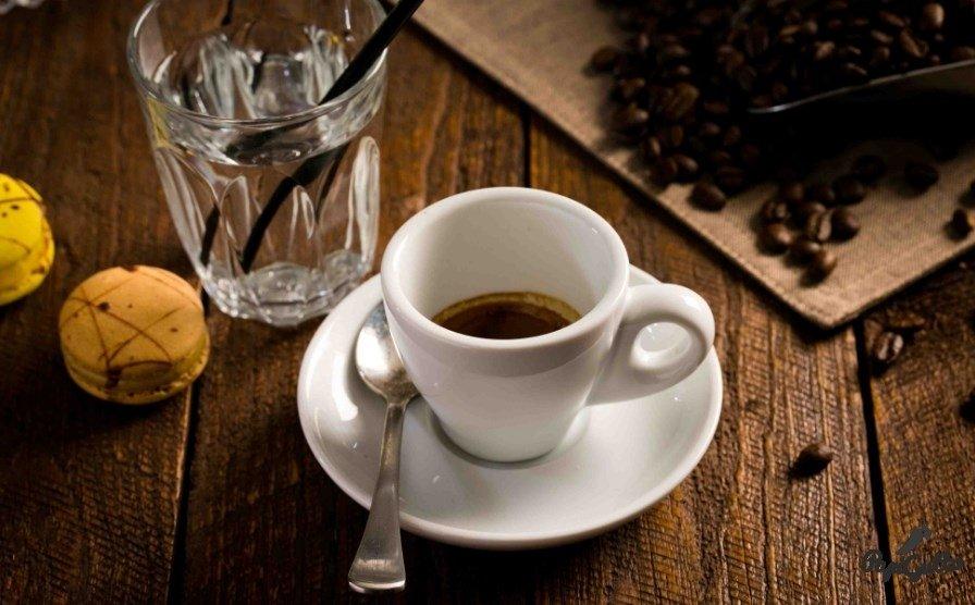 Готовим ристретто и лунго в домашней кофемашине