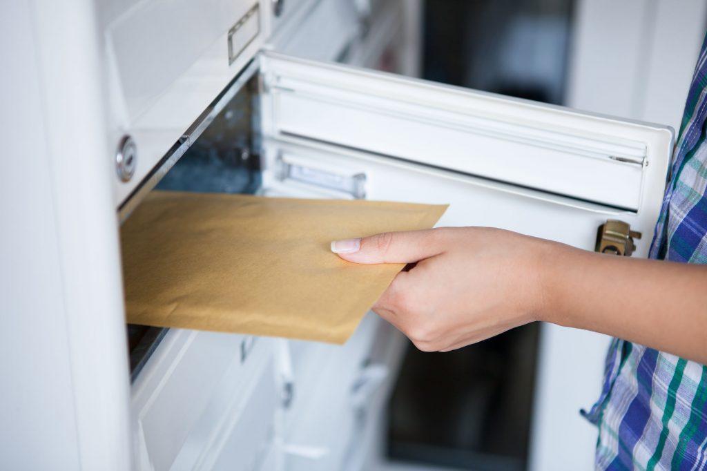 Найди 5 отличий: как вычислить почтового мошенника