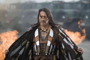 В Украину впервые приедет главный голливудский злодей