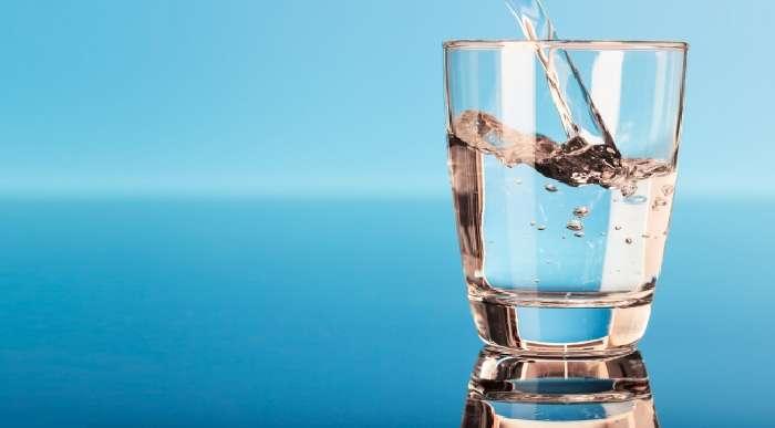 Доставка воды - решение вашего гидратационного вопроса
