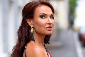 Эвелина Бледанс пострадала во время отдыха в Турции