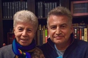 Все семейство в сборе: мама Леонида Агутина отпраздновала день рождения
